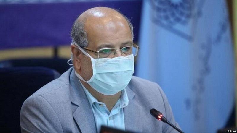 در یک شبانه روز ۲۸۰  تهرانی در مراقبتهای ویژه بستری شدند