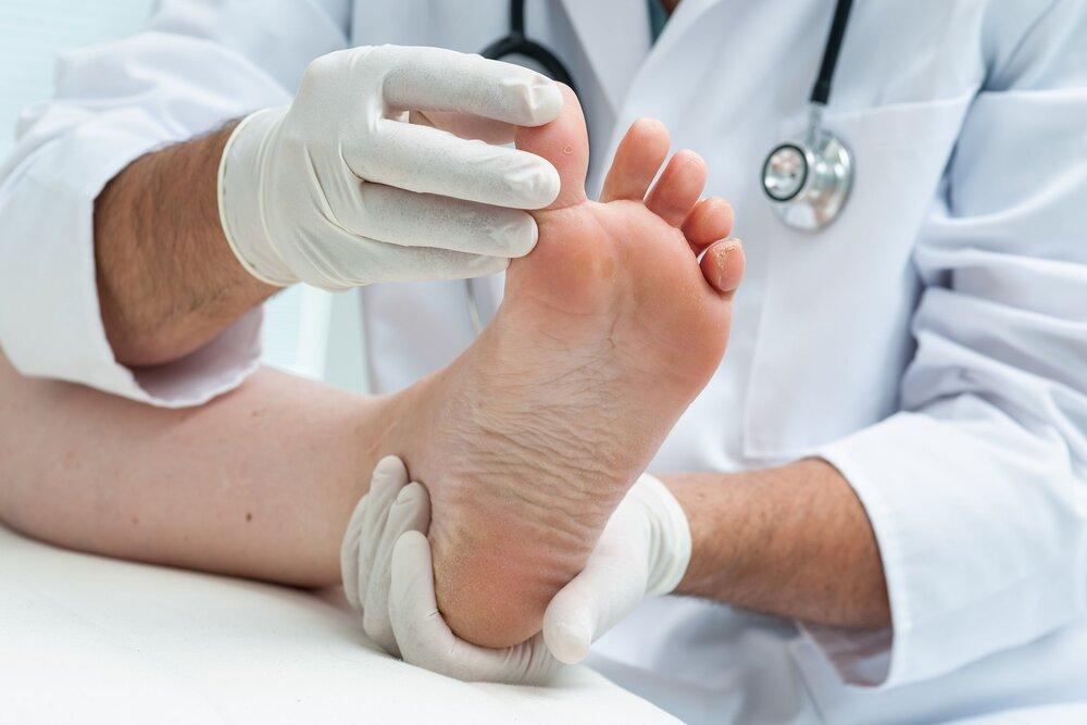 آنچه باید از اهمیت شست پا در تحمل وزن بدنتان بدانید