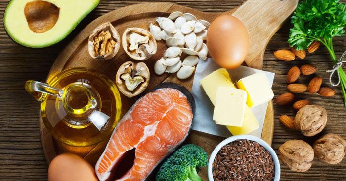 مواد خوراکی تقویتکننده استخوانهای بدن