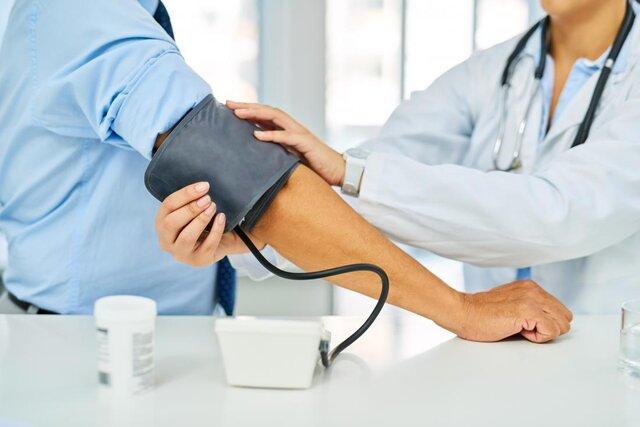 پیشگیری از سکتههای قلبی و مغزی ناشی از فشار خون