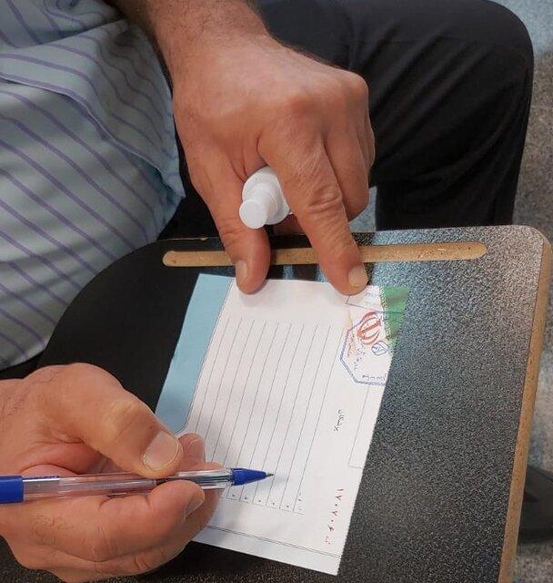 هشتمین انتخابات نظام پزشکی در کشور آغاز شد+ عکس