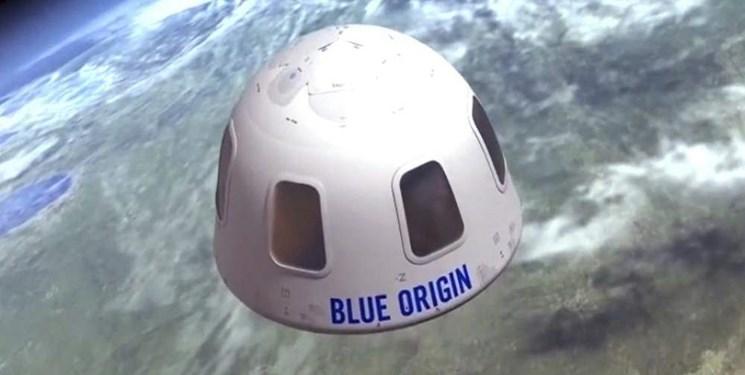نوجوان 18 ساله، جوانترین مسافر فضا+ عکس