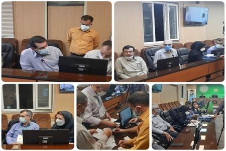 نتایج هشتمین دوره انتخابات نظام پزشکی در اراک اعلام شد+ عکس