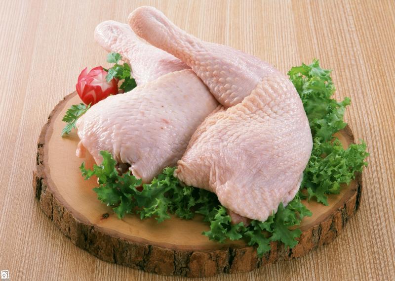 کنترل ضایعات مرغ در زنجیره تولید تا مصرف محصولات غذایی
