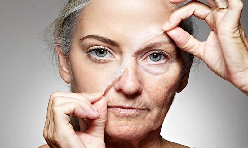 با این راهکارها از چروکهای استرسی پوست پیشگیری کنید