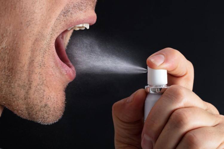 بیماری التهاب راه های هوایی در انتظار سیگاری ها