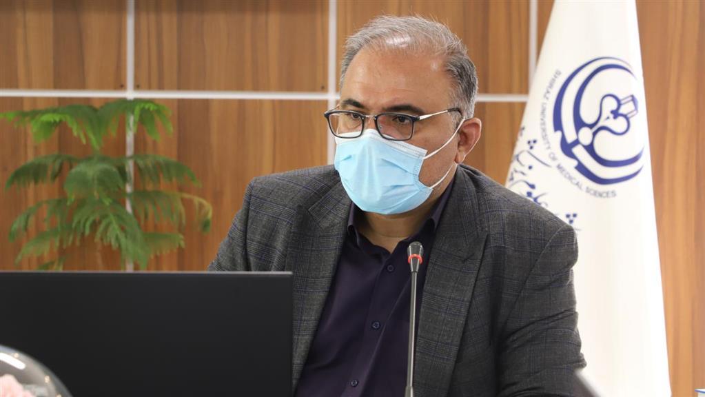 کاهش سن فوتی ها و مبتلایان کروناویروس در این استان