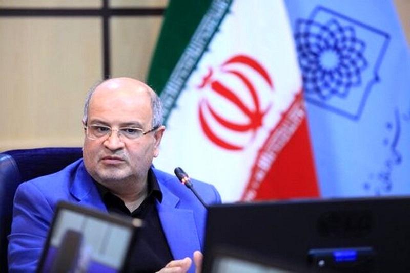 دکتر زالی: هر کرونایی در تهران را دلتا درنظر میگیریم