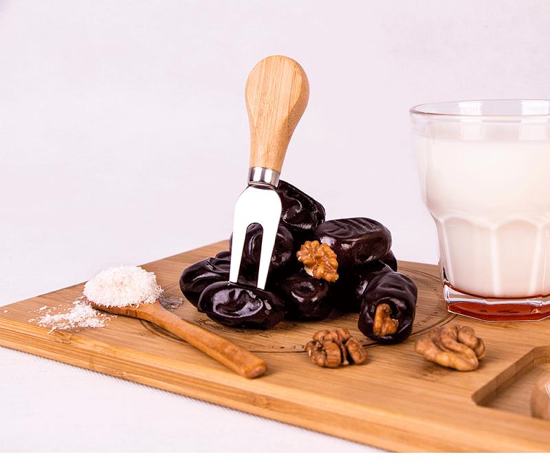 با رژیم لاغری کوتاه مدت شیر و خرما آشنا شوید
