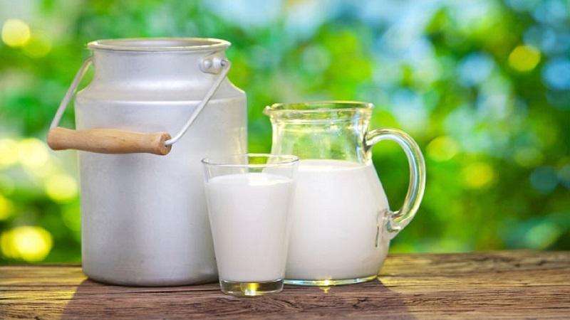 شیر فاسد را چگونه از شیر سالم تشخیص بدهیم؟