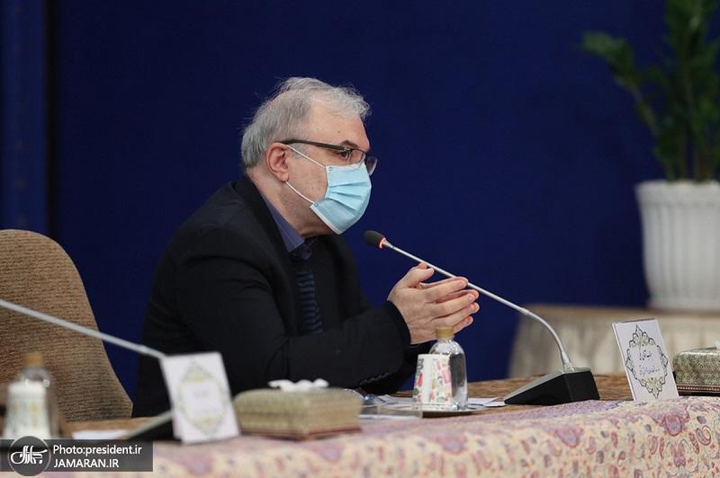 وزیر بهداشت عید قربان را به وزرای بهداشت کشورهای اسلامی تبریک گفت