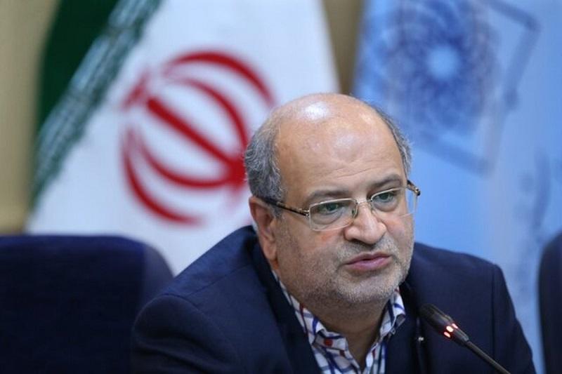 هشدار/ دو رکورد جدید آمار کرونایی در تهران ثبت شد