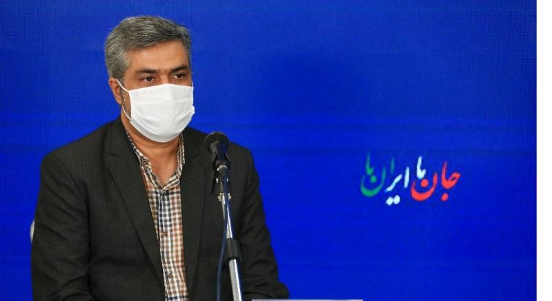 دکترکرمانپور: تخت نیست، گاهی کف اورژانس پتو پهن میکنند