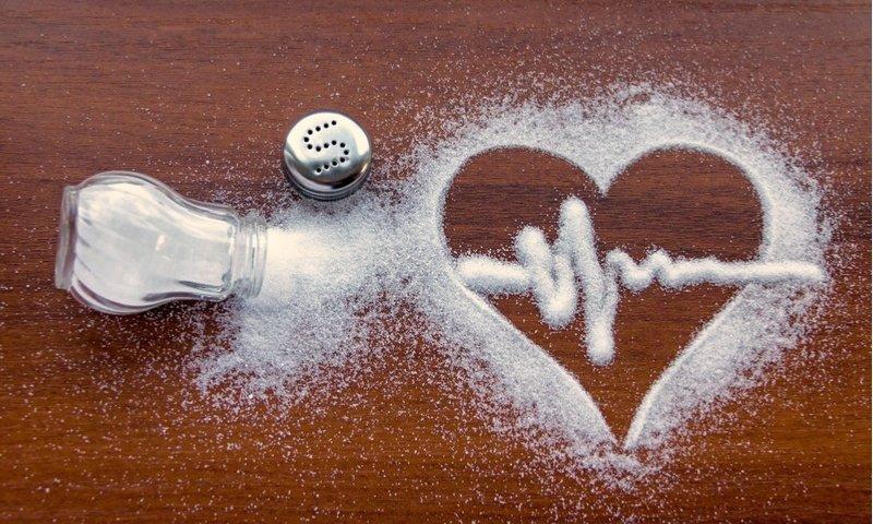 حقایقی درباره نمک که تا به حال به گوشتان نخورده