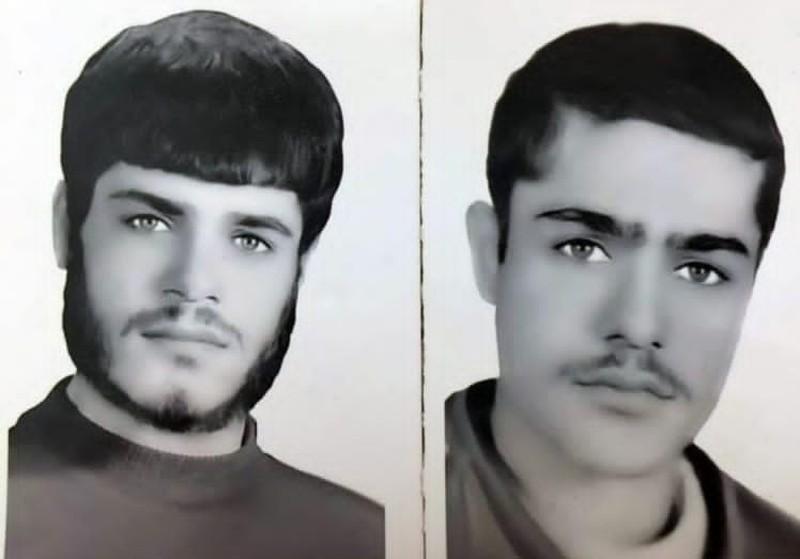 انتشار تصویر 2 شهید بزرگوار بخاطر بدست آوردن دل شکسته مادرشان+ عکس