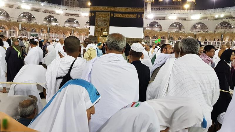 تعطیلات عید قربان در کشورهای اسلامی چند روز است؟+ اینفوگرافی
