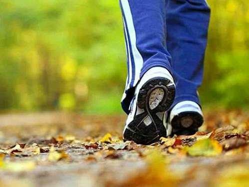 اختصاصی/ معجزات پیاده روی برای سلامتی مغز