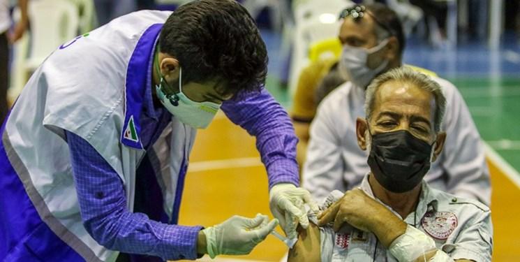 چرا امروز آمار تزریق روزانه واکسن کرونا اعلام نشد؟