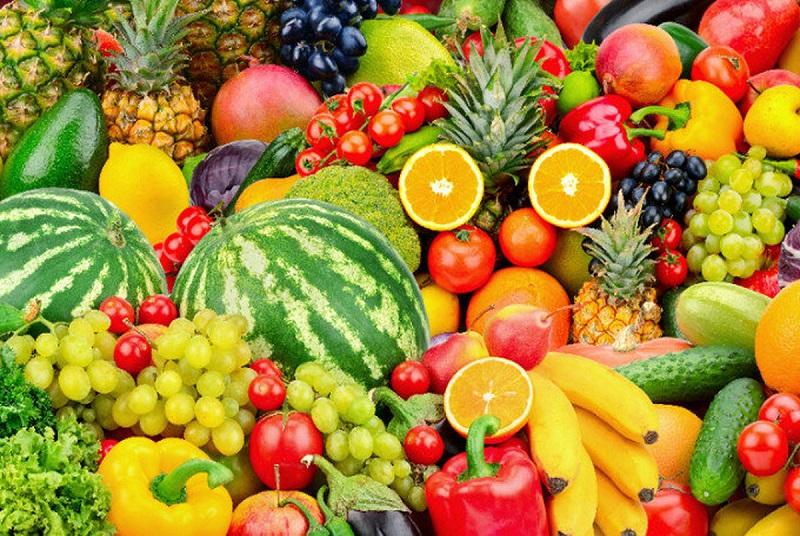 این میوهها قند بالایی دارند