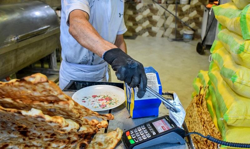 آمارابتلا به کرونای نانوایان در این استان رو به افزایش است