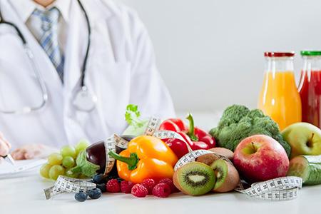 رژیم غذایی گیاهی در مقابله با بیماری ام اس