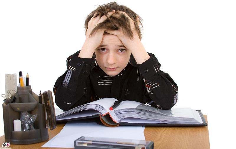چه کارکنیم تا فرزندمان هر مطلبی را بهتر یاد بگیرد؟