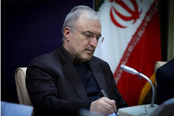 وزیر بهداشت ابلاغ کرد: دستورالعمل جدید واکسیناسیون 48 سال به بالا