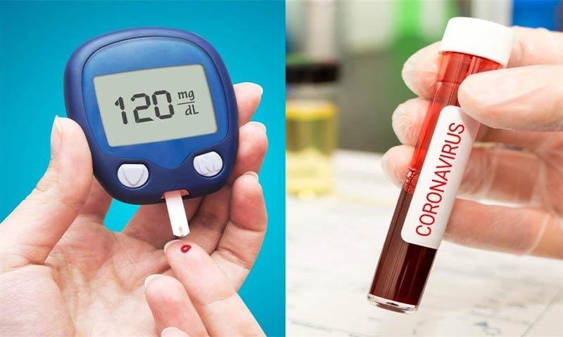 تزریق واکسن کرونا قند خون را افزایش می دهد؟