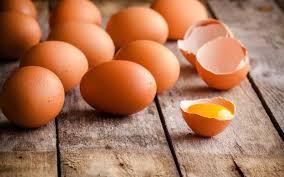 نکات طلایی برای خرید  و طبخ تخم مرغ سالم در دوران کرونا