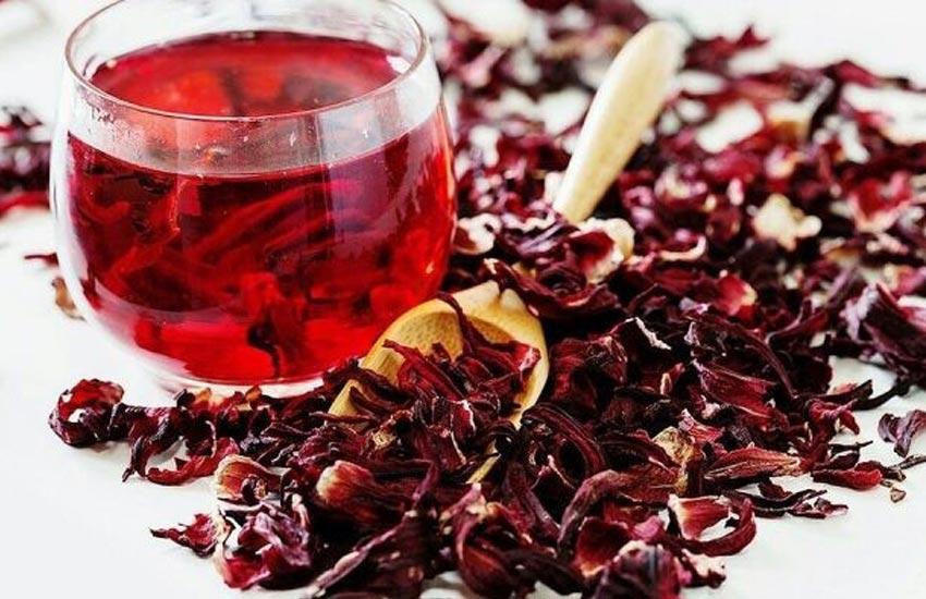 خواص جالب  این نوع چای در جلوگیری از پیری پوست