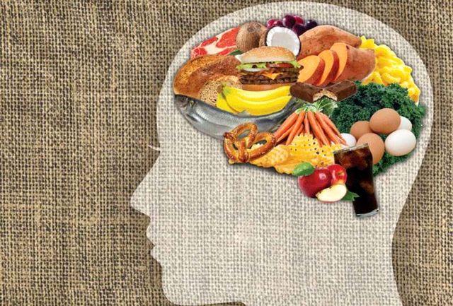 بااین خوراکی ها باهوش شوید