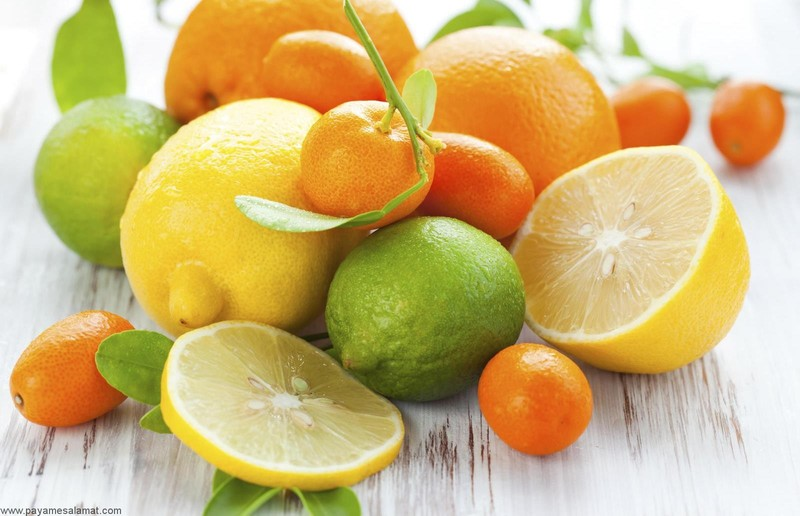 خوردن عصاره میوه های آبکی برای بهبود این درد مفید است
