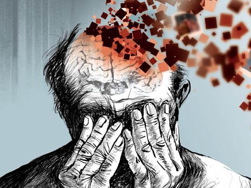 قند خونتان را کنترل کنید تا آلزایمر نگیرید!
