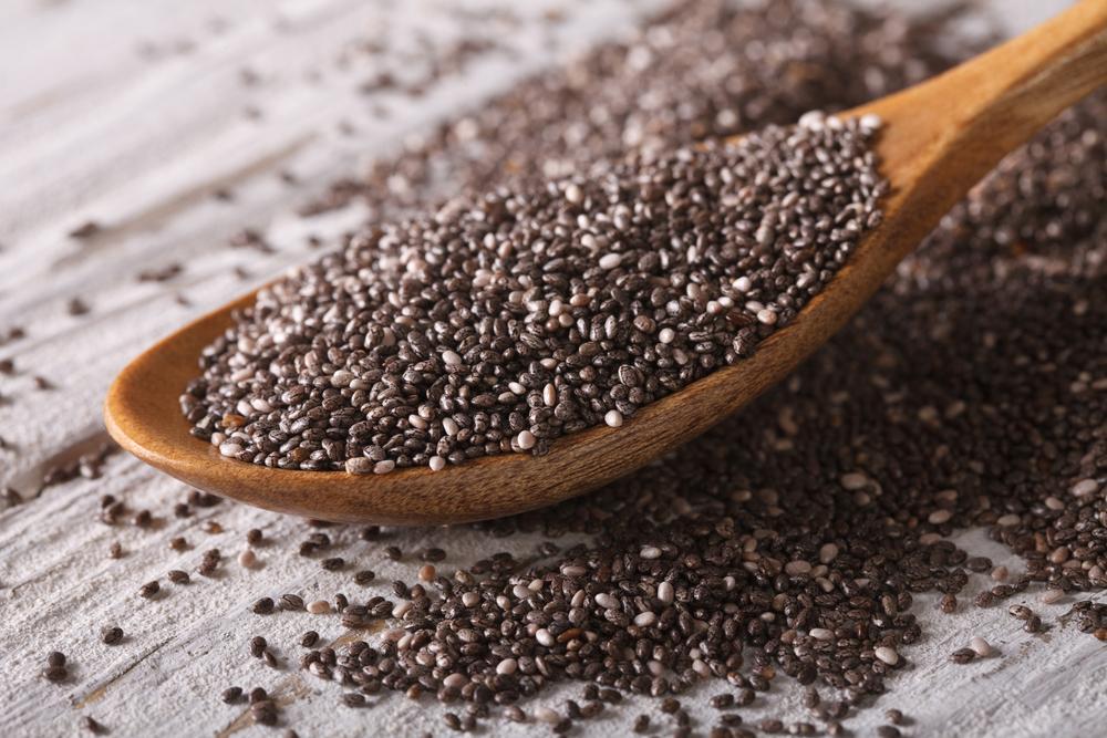 به این دلایل دانههای چیا را به رژیم غذاییتان اضافه کنید