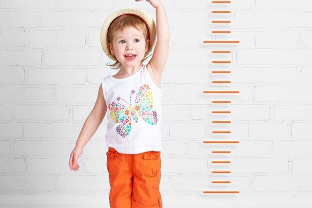بیشتر بچه ها قدشان را از پدر و وزن شان را از مادر به ارث می برند