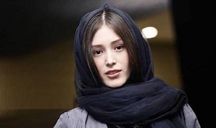 عکس خاص فرشته حسینی از پدرش + عکس