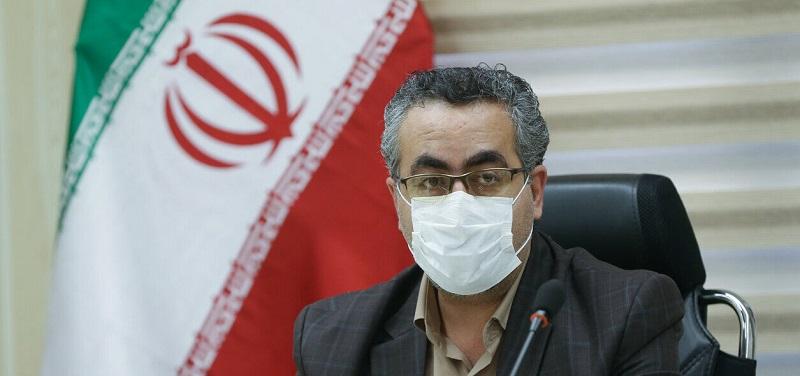جهانپور به سه شایعه در مورد واکسنهای ایرانی واکنش نشان داد
