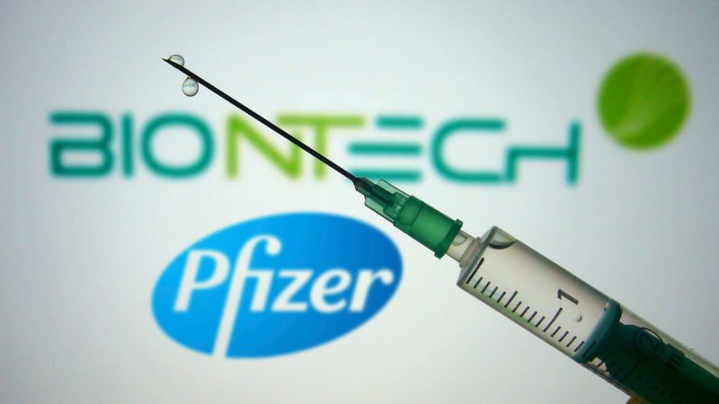 ایرانیانی که این واکسن را زدند و کرونا گرفتند+ فیلم