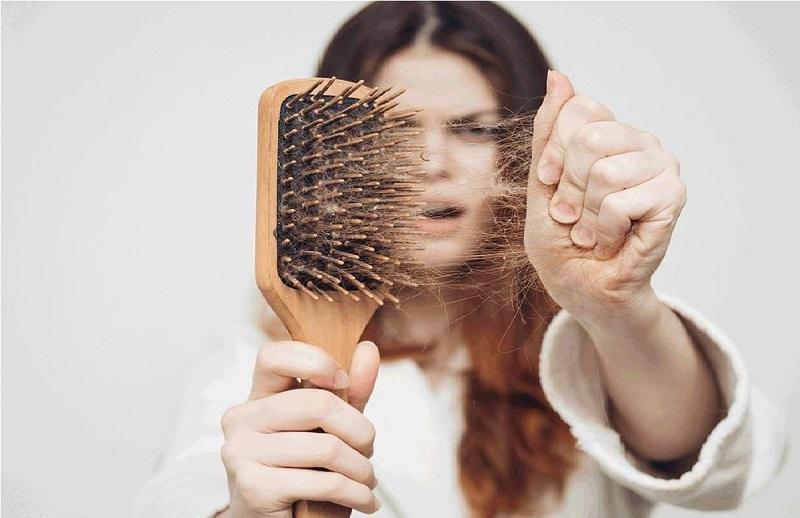 مشکلاتی که باعث ریزش مو میشوند را بشناسید