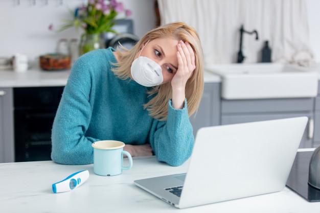 اختصاصی| اضطراب سلامتی پس از کووید۱۹