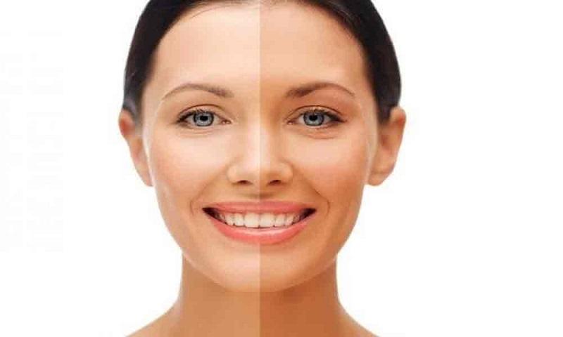 خوراکیهایی که به برنزه شدن پوست کمک میکنند