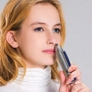 فواید موی بینی در پیشگیری از بیماری های ریوی