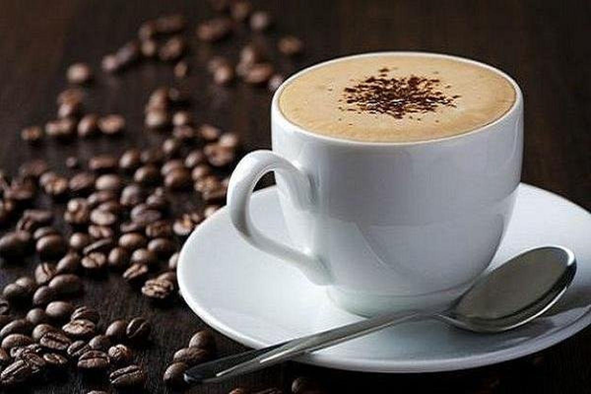 قهوه ای عالی که موجب چربی سوزی می شود