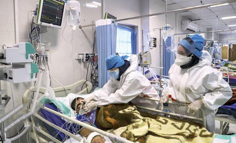 وضعیت بیمارستانها اسفناک است/ توصیه به عزاداری مجازی در محرم