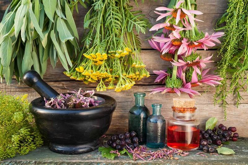 با مصرف ایمن عرقیات گیاهی تندرستی خود را حفظ کنیم