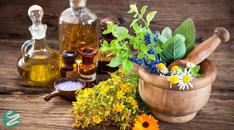 درمانهای خانگی با روغنهای گیاهی