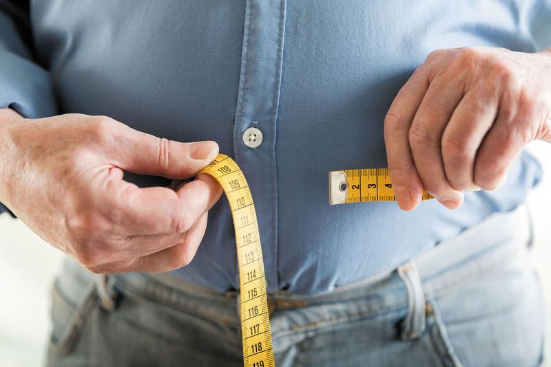 چه عواملی باعث چاقی می شود؟