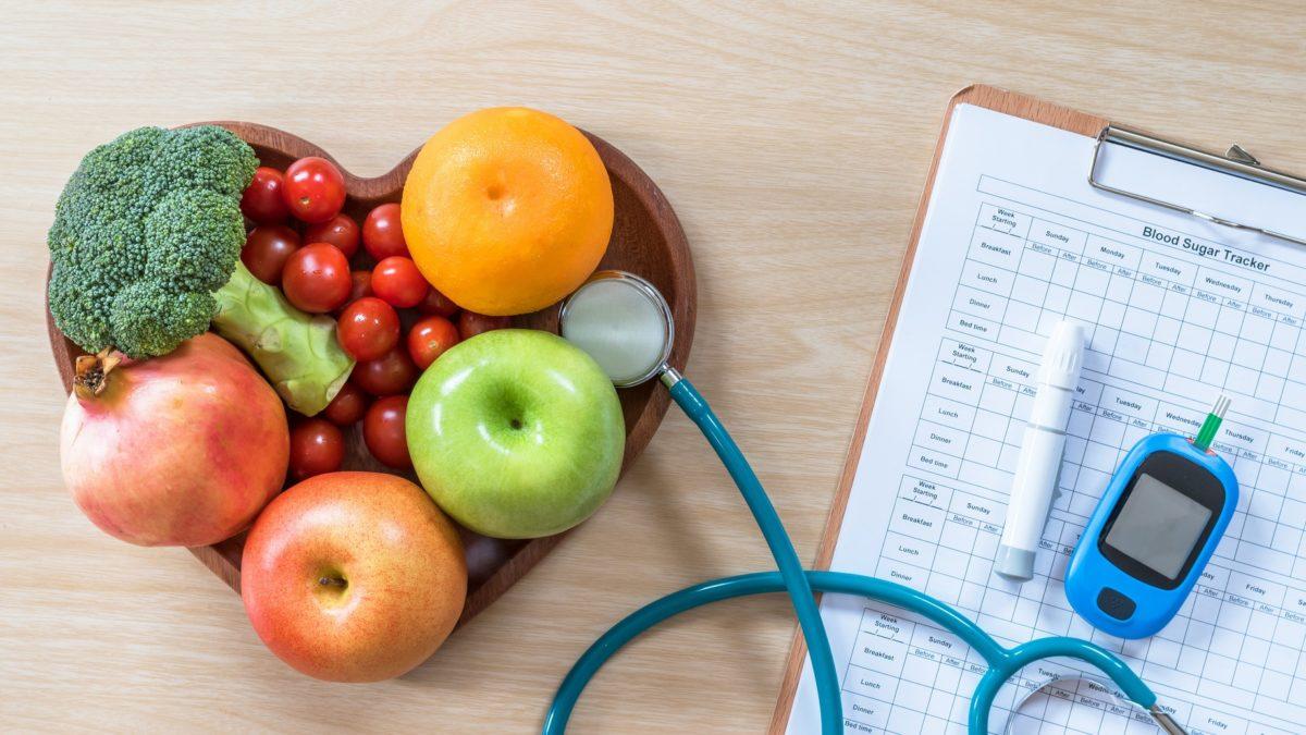 با این خوراکی ها قند خونتان را کنترل کنید