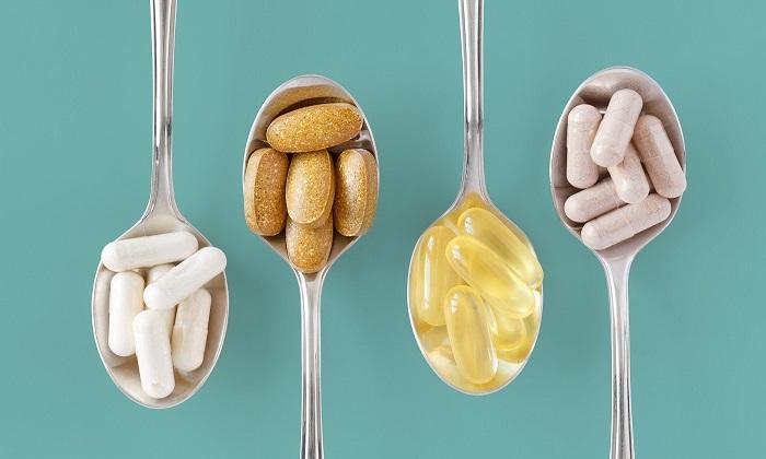 اینمکمل هابرای کاهش کلسترول مفید است
