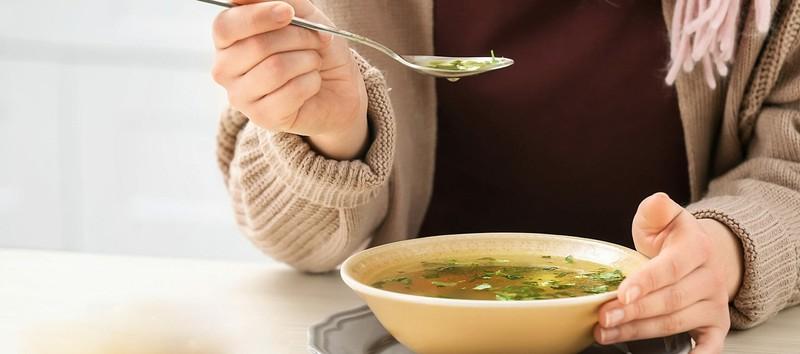 بهبودیافتگان کرونایی چه غذا هایی بخورند